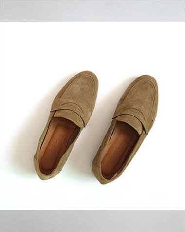 low loafer