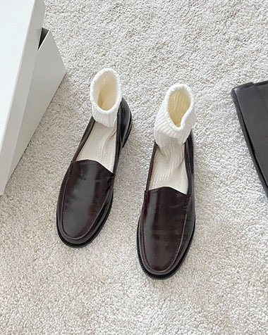 mone loafer (리오더 중)